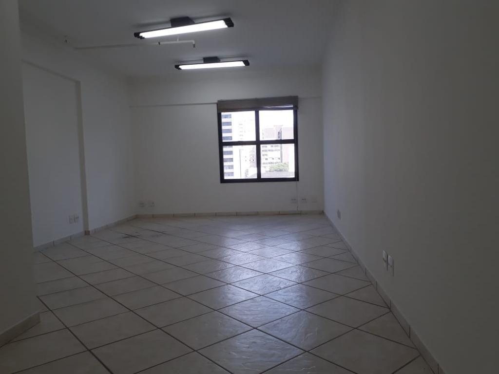 sala para alugar, 105 m² por r$ 2.700/mês - centro - campinas/sp - sa0942
