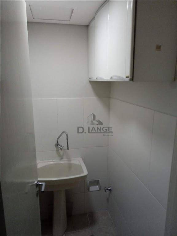 sala para alugar, 110 m² por r$ 2.200,00/mês - centro - campinas/sp - sa1861