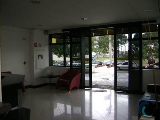 sala para alugar, 116 m² por r$ 3.000,00/mês - jardim aquarius - são josé dos campos/sp - sa0142