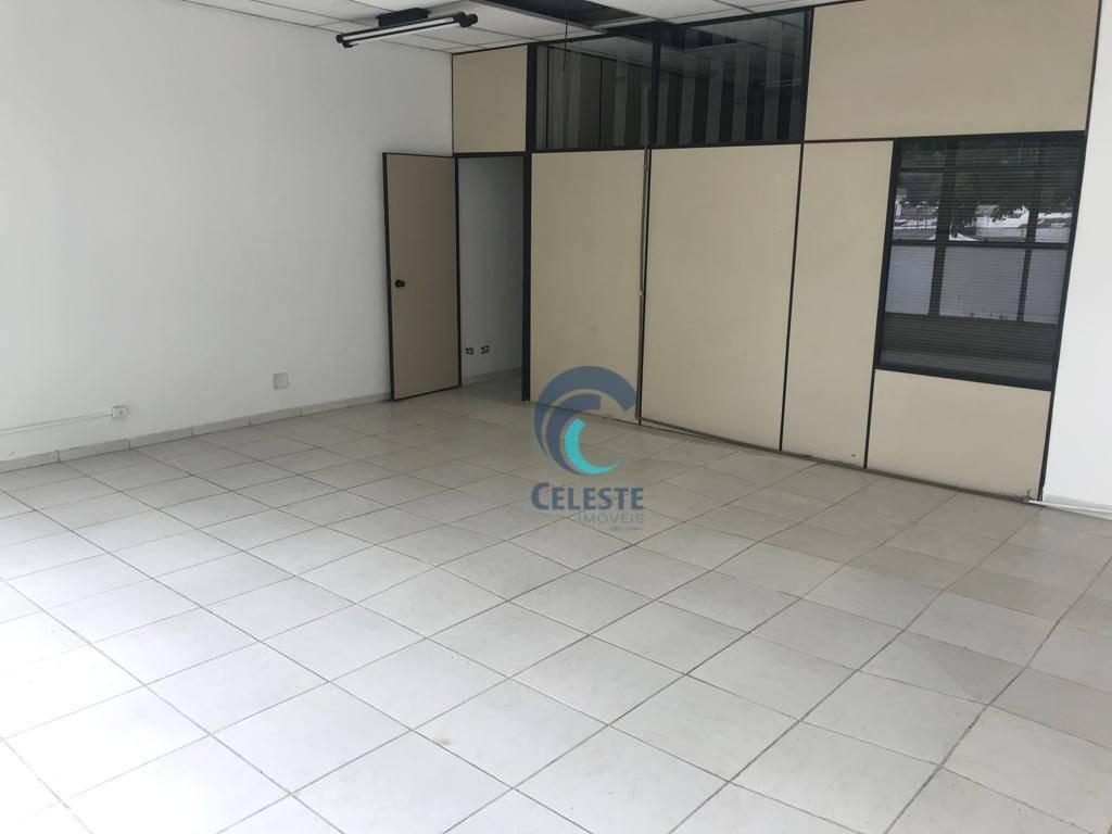 sala para alugar, 117 m² - centro - são josé dos campos/sp - sa0191
