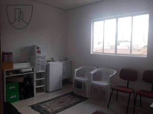 sala para alugar, 120 m² por r$ 2.500/mês - centro - bragança paulista/sp - sa0028