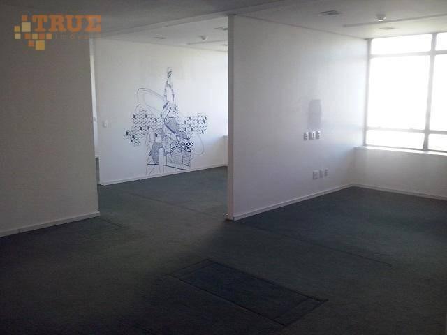 sala para alugar, 135 m² por r$ 5.800,00/mês - boa viagem - recife/pe - sa0190