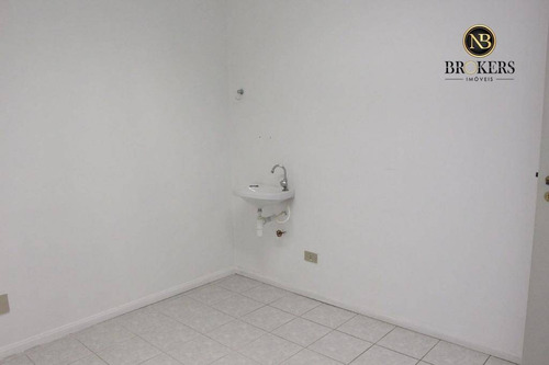 sala para alugar, 14 m² por r$ 850,00/mês - santa felicidade - curitiba/pr - sa0059