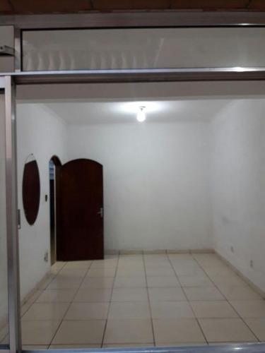 sala para alugar, 15 m² por r$ 1.200/mês - jardim são paulo - guarulhos/sp - sa0372