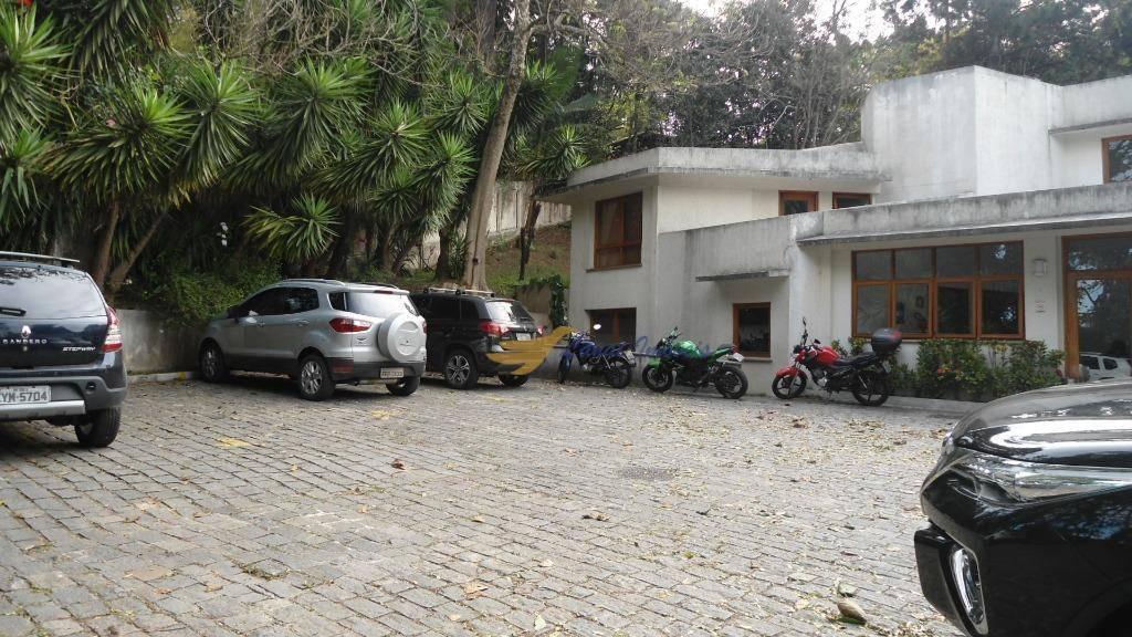 sala para alugar, 15 m² por r$ 720,00/mês - chácara granja velha - cotia/sp - sa0084