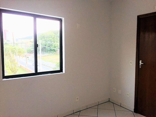 sala para alugar, 150 m² por r$ 2.000/mês - água verde - blumenau/sc - sa0435