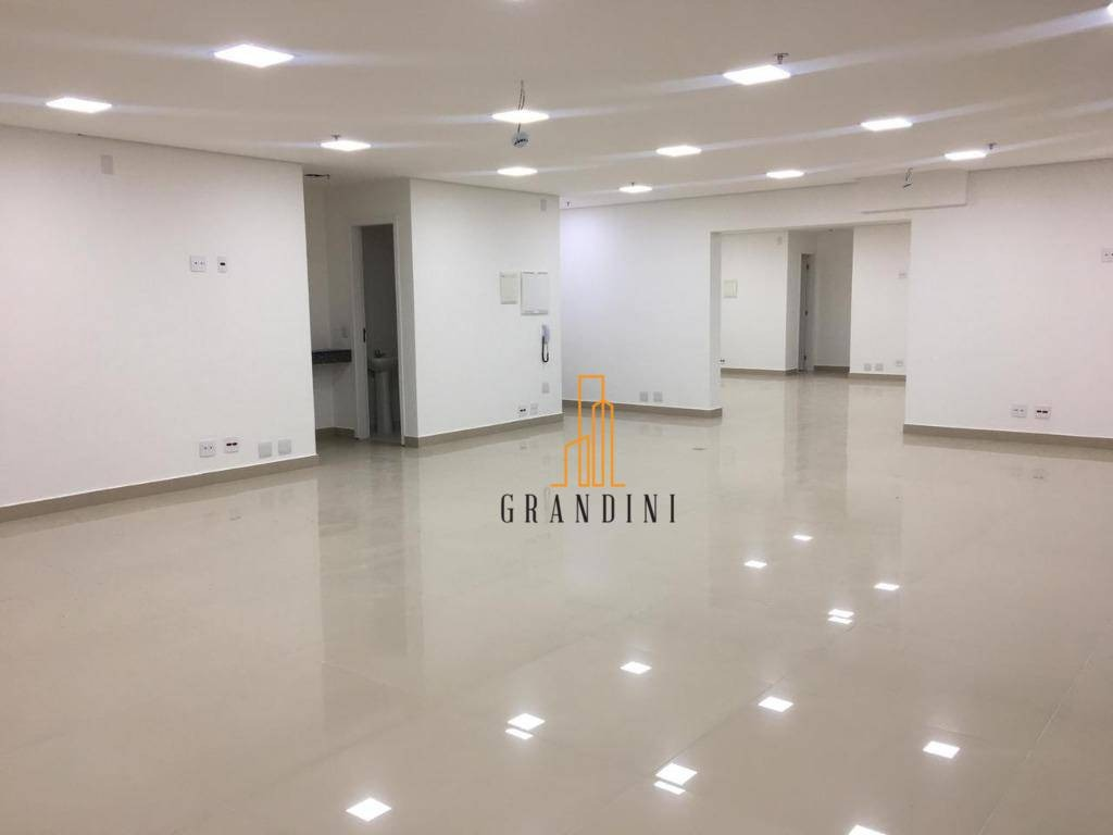 sala para alugar, 166 m² por r$ 5.500/mês - centro - diadema/sp - sa0067