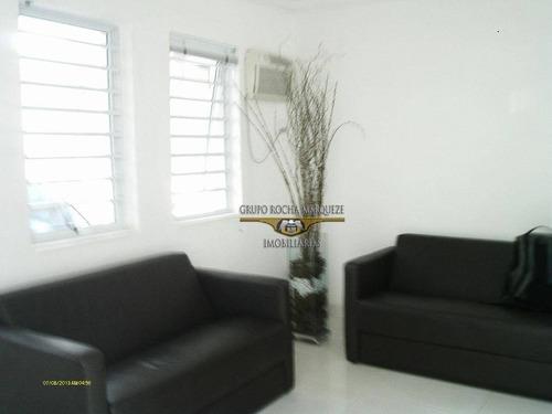 sala para alugar, 18 m² por r$ 1.100,00/mês - tatuapé - são paulo/sp - sa0086