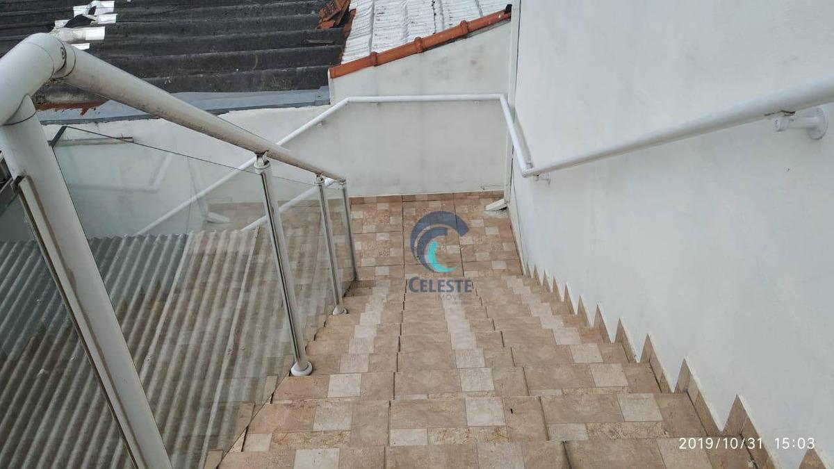 sala para alugar, 18 m² por r$ 600,00/mês - monte castelo - são josé dos campos/sp - sa0234