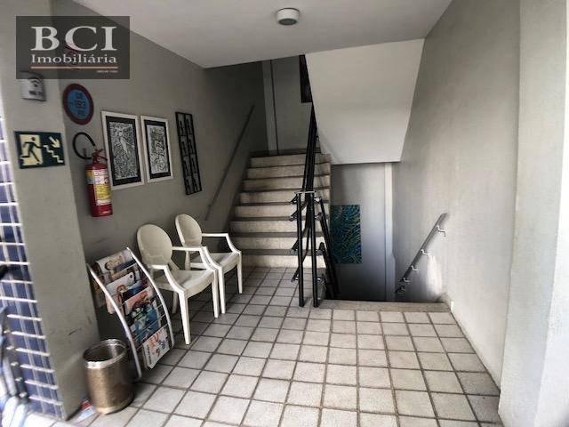 sala para alugar, 20 m² por r$ 900,00/mês - boa viagem - recife/pe - sa0173