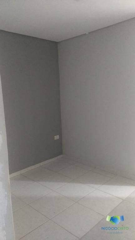 sala para alugar, 200 m² por r$ 1.000/mês - centro - itanhaém/sp - sa0009