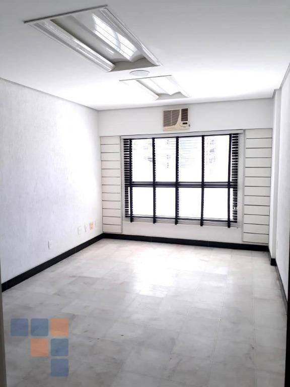 sala para alugar, 215 m² - estoril - belo horizonte/mg - sa0148