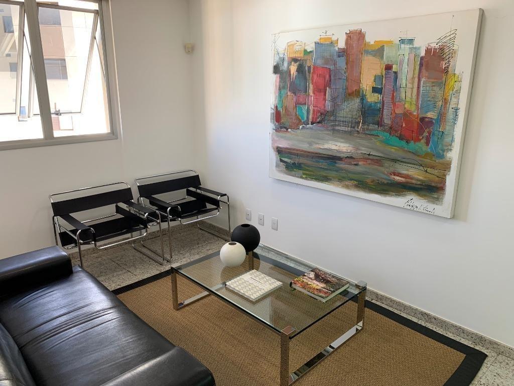 sala para alugar, 215 m² por r$ 11.180,00/mês - cambuí - campinas/sp - sa0927