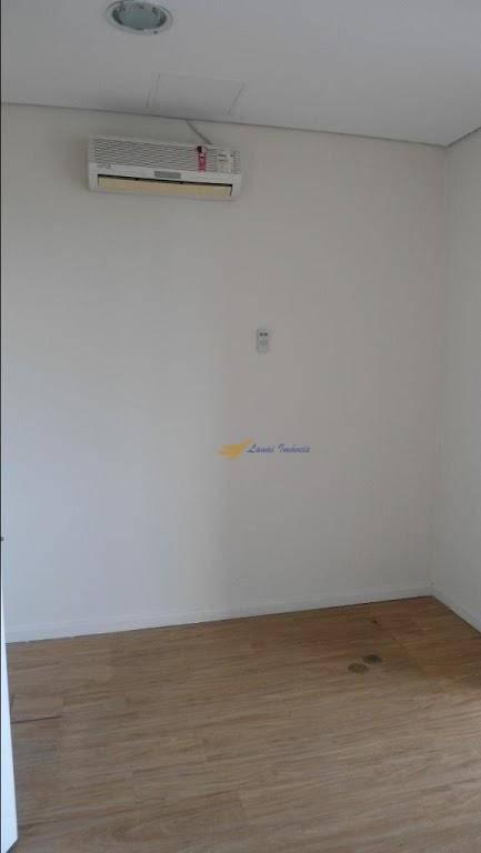 sala para alugar, 22 m² por r$ 952,56/mês - chácara granja velha - cotia/sp - sa0073