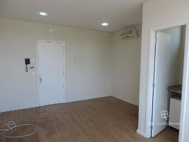 sala para alugar, 22 m² por r$ 952/mês - felix office - granja viana - cotia/sp - sa0149