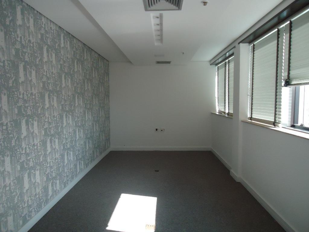 sala para alugar, 229 m² por r$ 9.990,00/mês - nova campinas - campinas/sp - sa0834