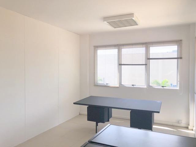 sala para alugar, 23 m² por r$ 950,00/mês - granja viana - cotia/sp - sa0329