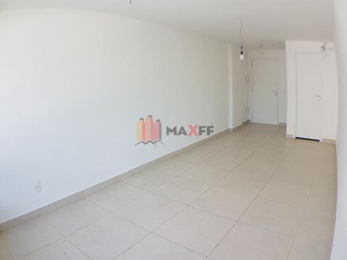 sala para alugar, 25 m² - freguesia (jacarepaguá) - rio de janeiro/rj - sa0230