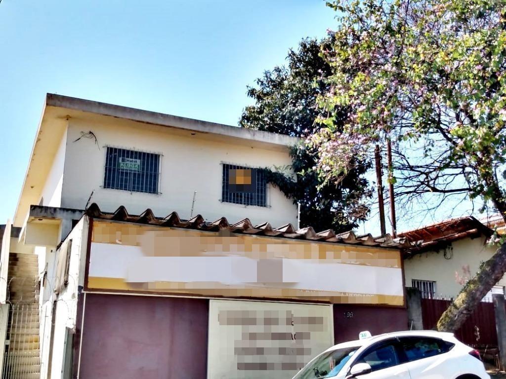 sala para alugar, 25 m² por r$ 600,00/mês - vila iasi - taboão da serra/sp - sa0041
