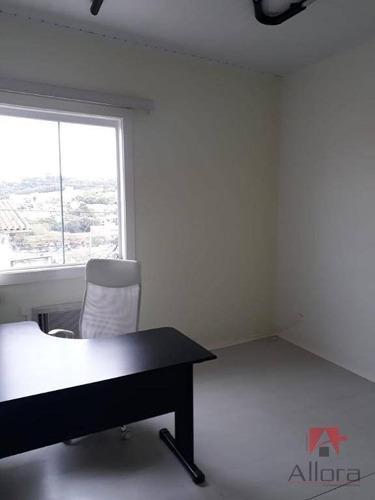sala para alugar, 25 m² por r$ 600/mês - centro - bragança paulista/sp - sa0174
