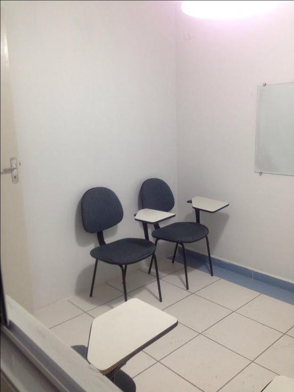 sala para alugar, 269 m² por r$ 3.000,00/mês - jardim anália franco - são paulo/sp - sa0163