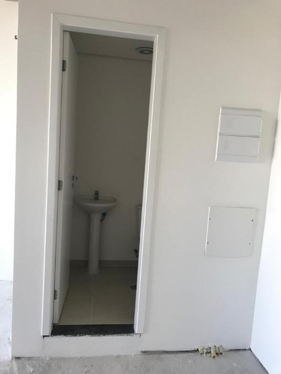 sala para alugar, 27 m² por r$ 1.777,00/mês - vila moreira - guarulhos/sp - sa0048