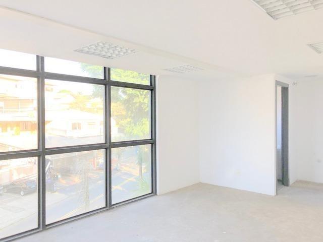 sala para alugar, 28 m² por r$ 1.000,00/mês - jardim da glória - cotia/sp - sa0204