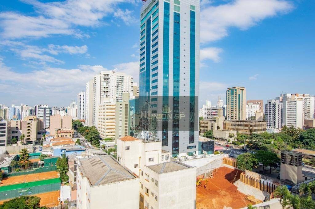 sala para alugar, 29 m² por r$ 1.200/mês - paraíso - são paulo/sp - sa1019