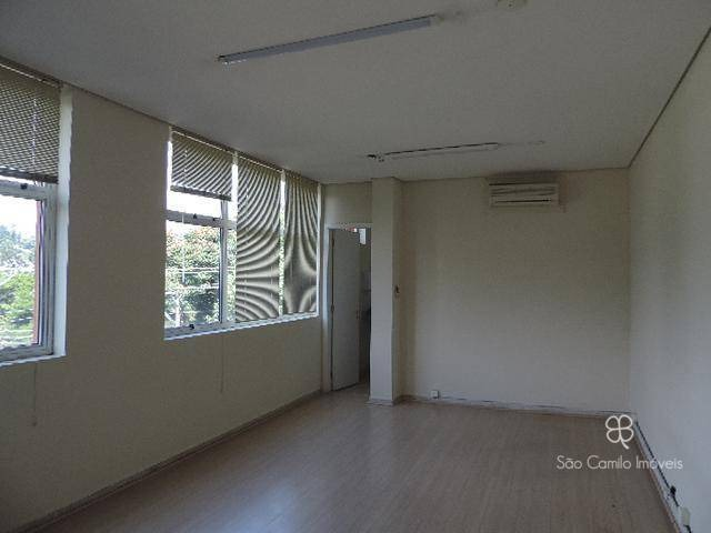 sala para alugar, 29 m² por r$ 1.220/mês - felix office - granja viana - cotia/sp - sa0139