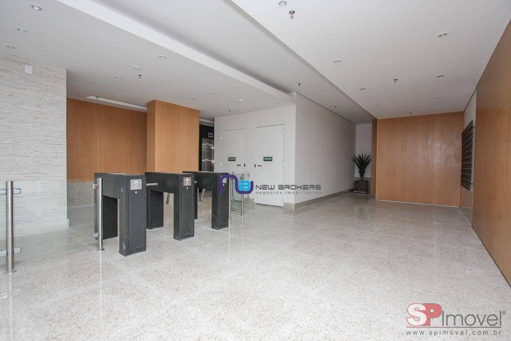 sala para alugar, 30 m² por r$ 1.100,00/mês - penha de frança - são paulo/sp - sa0426