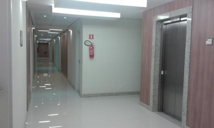sala para alugar, 30 m² por r$ 1.750,00 - vila mogilar - mogi das cruzes/sp - sa0092