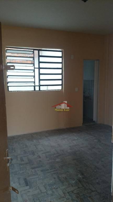sala para alugar, 30 m² por r$ 500,00/mês - centro - fortaleza/ce - sa0062