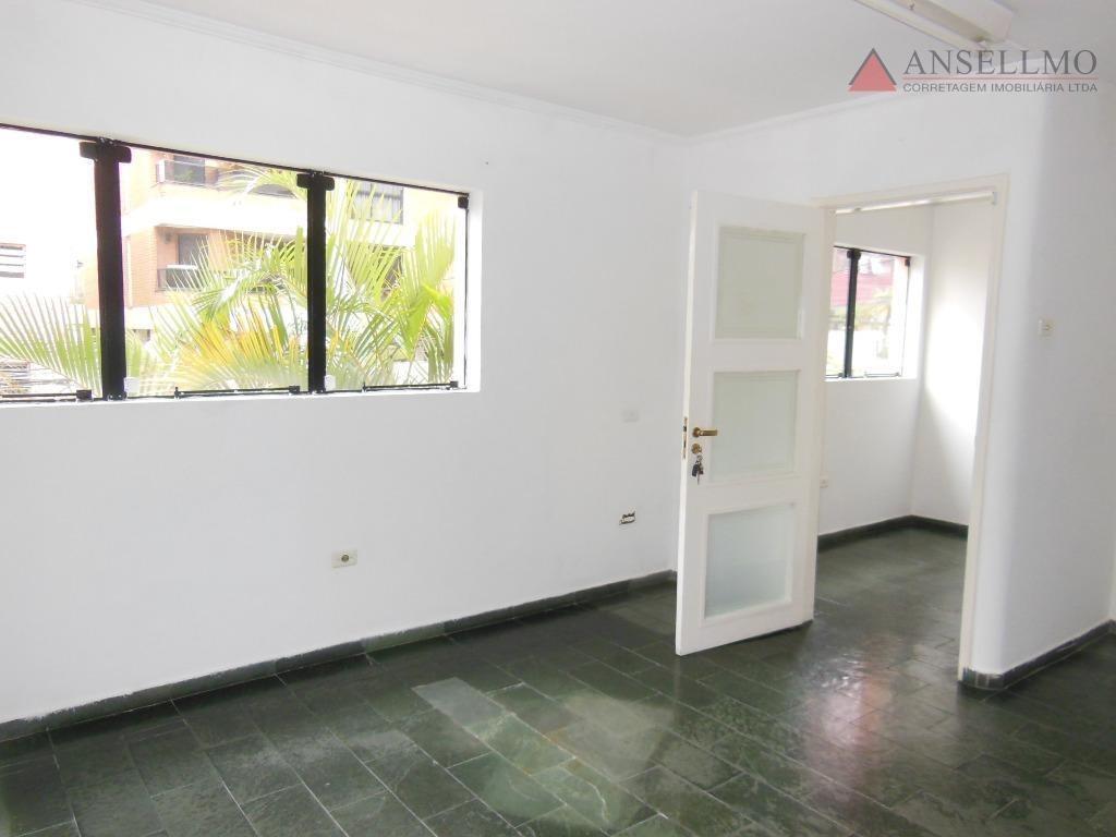 sala para alugar, 30 m² por r$ 850,00/mês - centro - são bernardo do campo/sp - sa0298