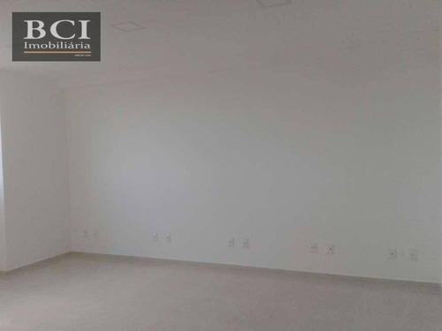 sala para alugar, 30 m² por r$ 900/mês - boa vista - recife/pe - sa0079