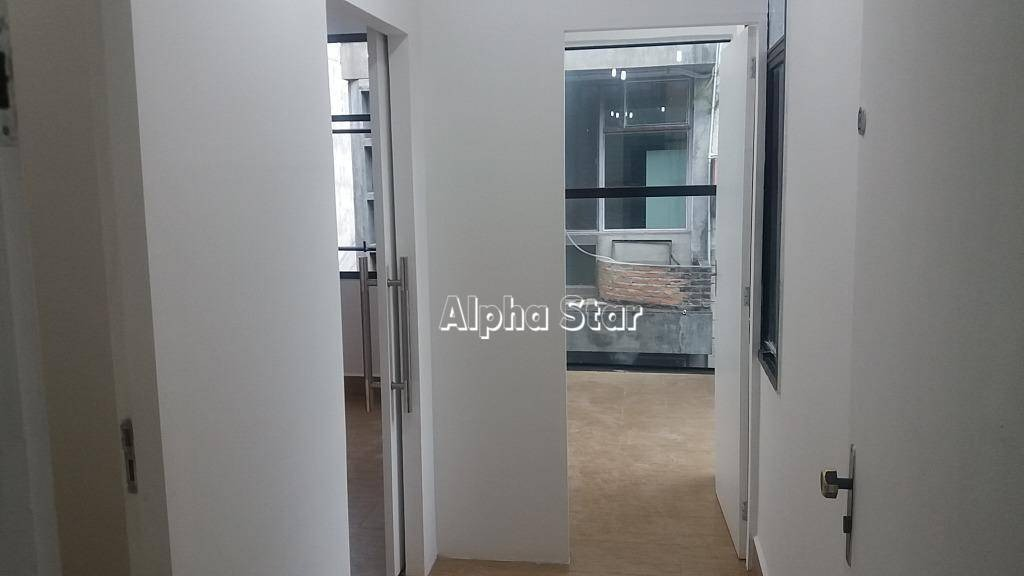 sala para alugar, 32 m² por r$ 1.000/ano - condomínio centro comercial alphaville - barueri/sp - sa0281