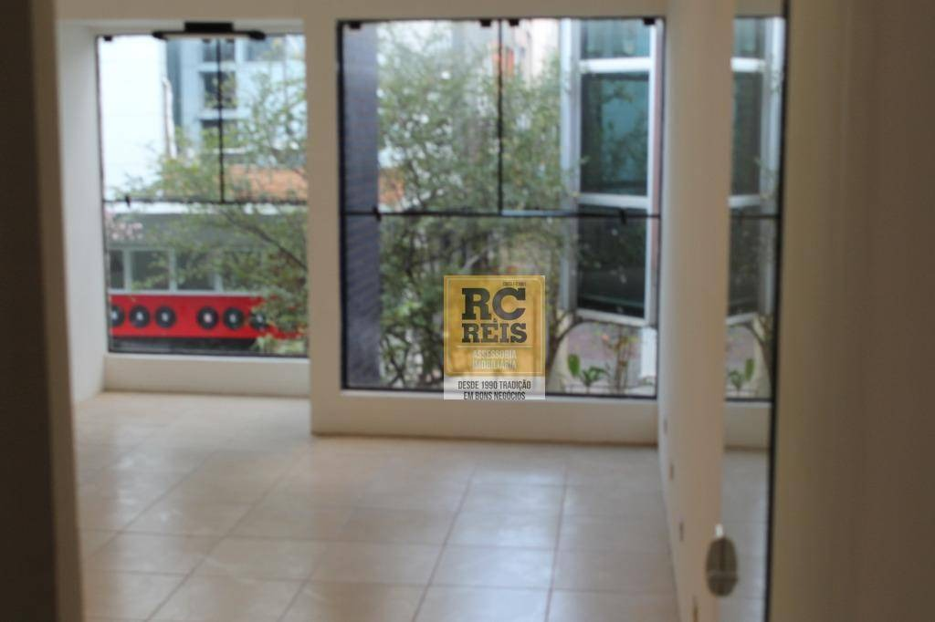 sala para alugar, 32 m² por r$ 900,00/mês - alphaville - barueri/sp - sa0251