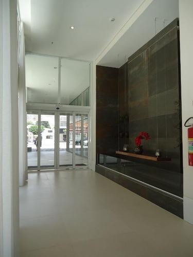 sala para alugar, 33 m² por r$ 1.100,00/mês - água verde - curitiba/pr - sa0085