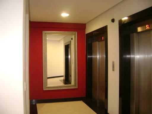 sala para alugar, 33 m² por r$ 1.200,00/mês - jardim aquarius - são josé dos campos/sp - sa0141