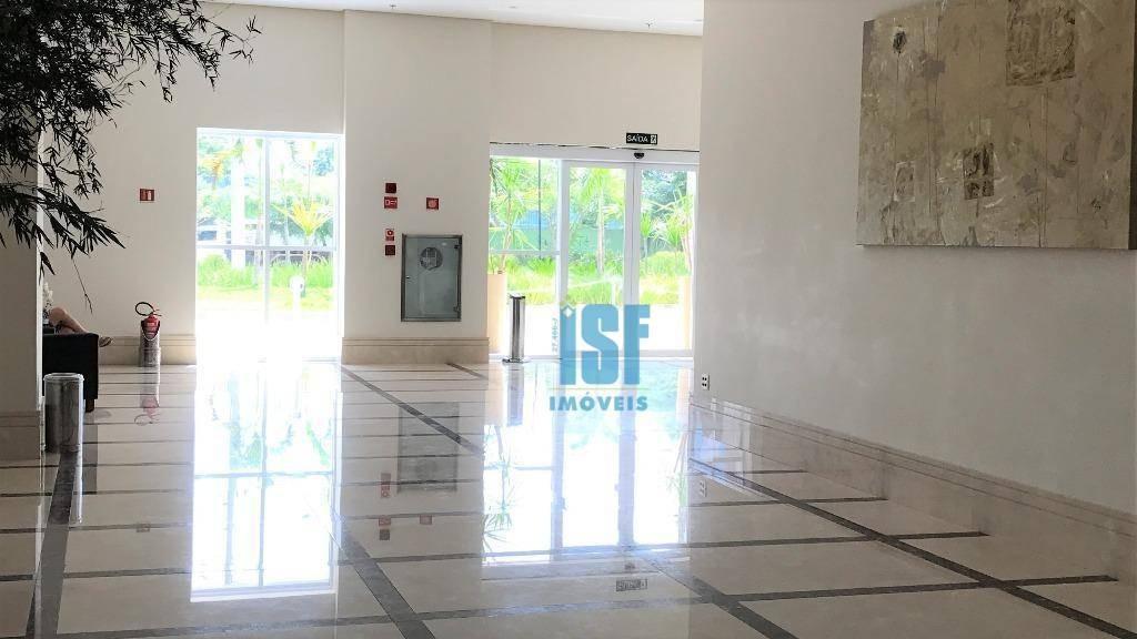 sala para alugar, 33 m² por r$ 1.369,96/mês - centro - osasco/sp - sa0182