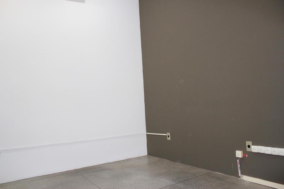 sala para alugar, 330 m² por r$ 3.800/mês - água verde - blumenau/sc - sa0397