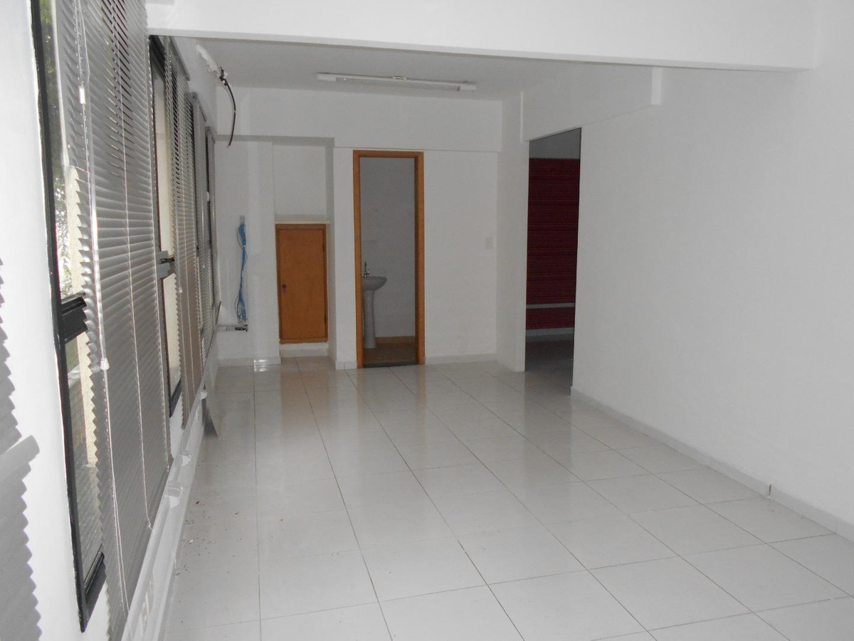 sala para alugar, 34 m² por r$ 1.000,00/mês - centro - são josé dos campos/sp - sa0613