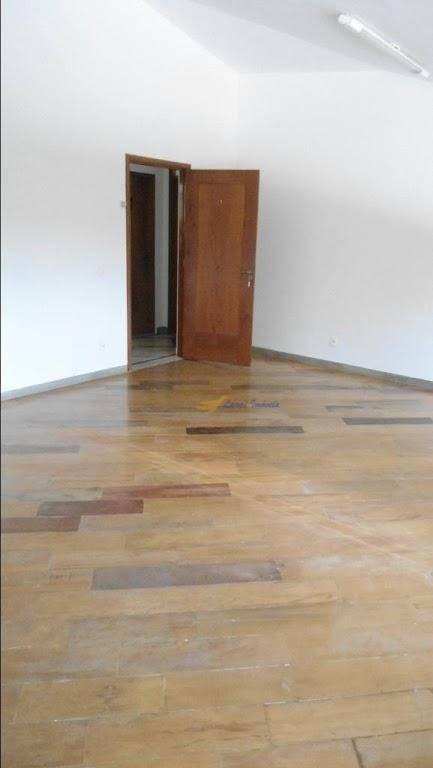 sala para alugar, 34 m² por r$ 1.550,00/mês - chácara granja velha - cotia/sp - sa0085
