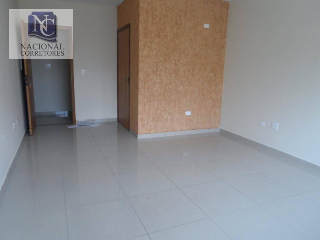 sala para alugar, 34 m² por r$ 900,00/mês - centro - são caetano do sul/sp - sa0393