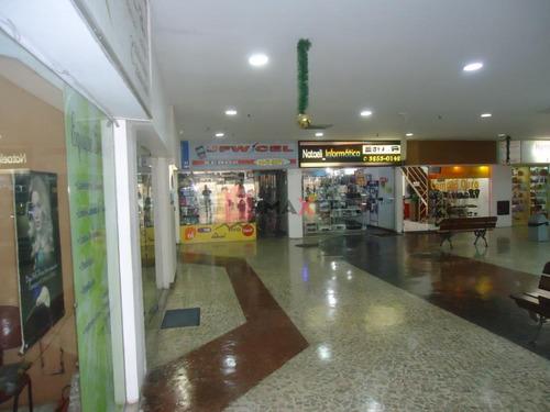 sala para alugar, 35 m² - freguesia (jacarepaguá) - rio de janeiro/rj - sa0225