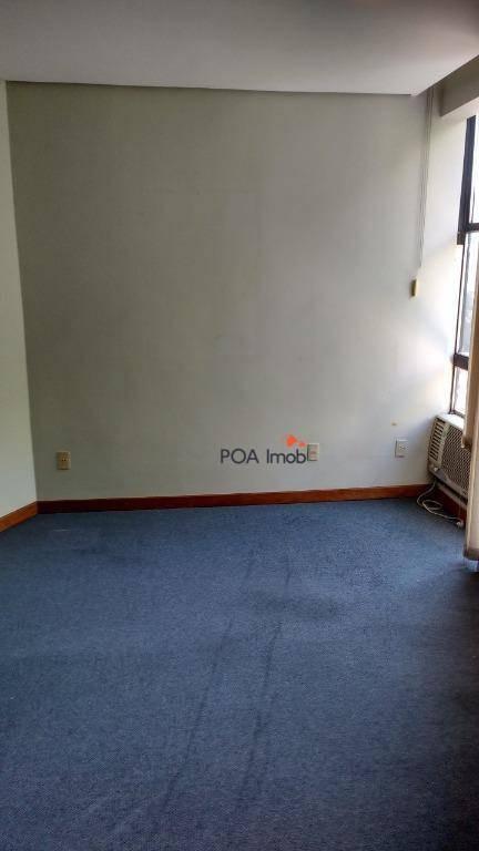 sala para alugar, 35 m² por r$ 1.500/mês - centro - porto alegre/rs - sa0408