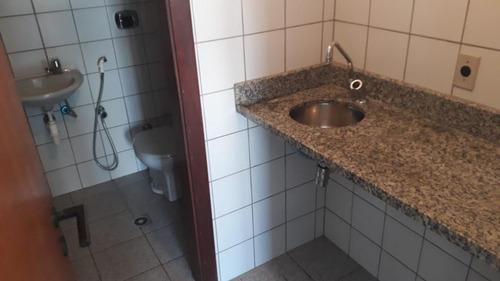sala para alugar, 35 m² por r$ 900/mês - centro - campinas/sp - sa0930