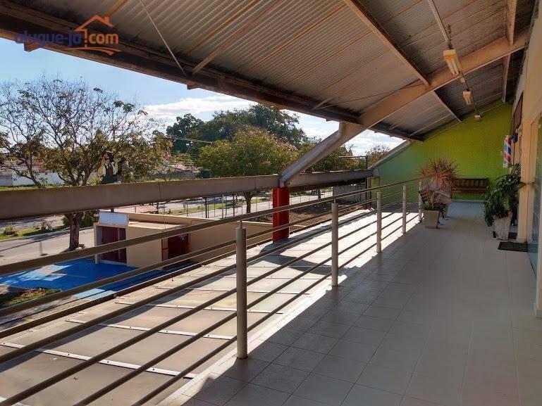 sala para alugar, 37 m² por r$ 1.030/mês - villa branca - jacareí/sp - sa0501