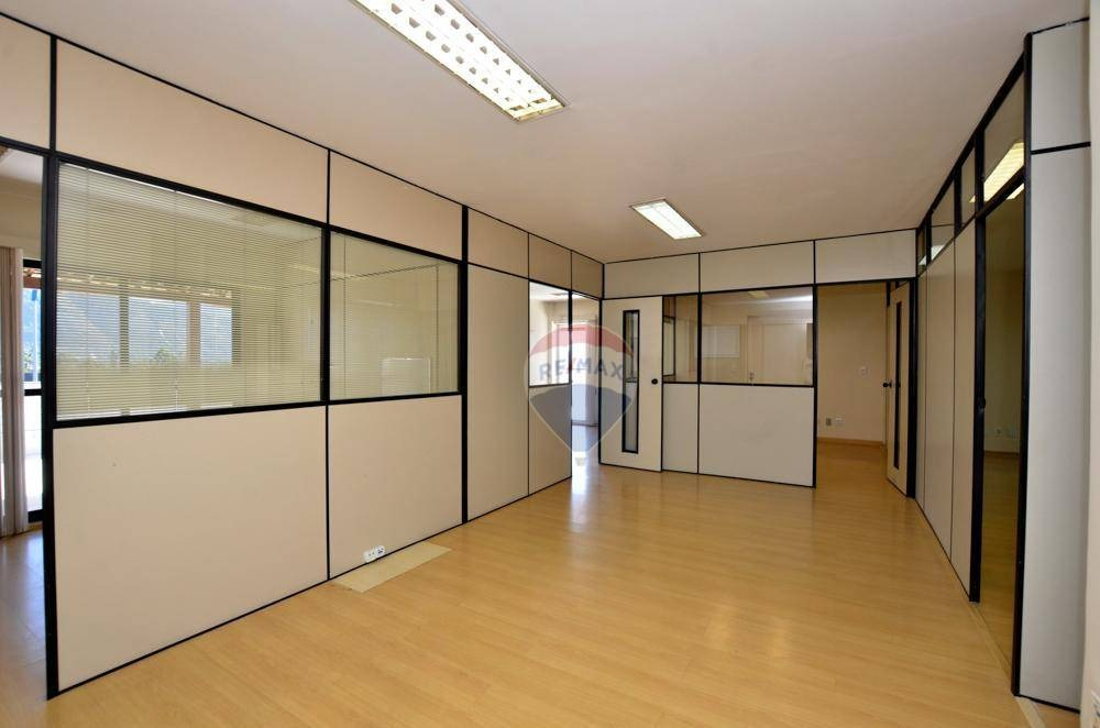 sala para alugar, 379 m² por r$ 6.500,00/mês - recreio dos bandeirantes - rio de janeiro/rj - sa0033