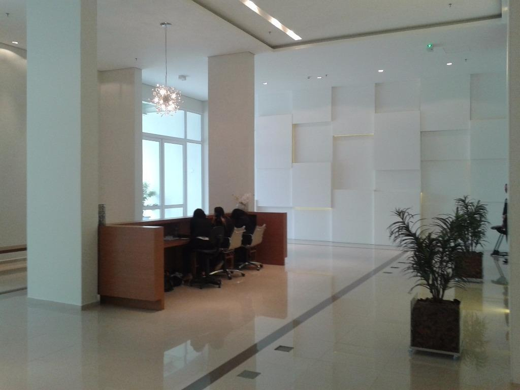 sala para alugar, 39 m² por r$ 950,00/mês - jardim guanabara - campinas/sp - sa0687