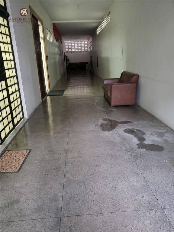 sala para alugar, 40 m² por r$ 1.150,00/mês - aldeota - fortaleza/ce - sa0018